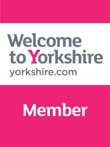 Weir Holiday Park is member of Welcome to Yorkshire