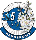 David Bellamy Hedgerows Award 2017