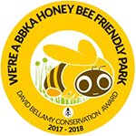 Honey Bee friendly 2017-2018