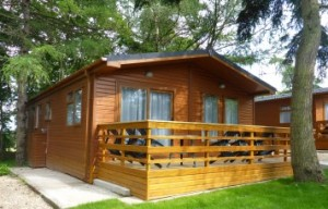 Allerton Park Holiday Home for Sale