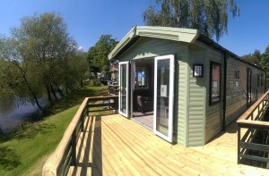Weir Holiday Homes for Sale